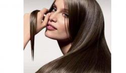 بالوں کی خوبصورتی اور صحت