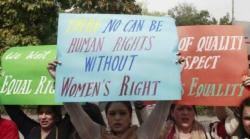 پاکستان میں خواتین کے حقوق