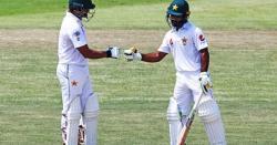 سری لنکا کیخلاف سیریز کیلئے ٹیسٹ ٹیم کا اعلان، فواد عالم کی ٹیم میں واپسی