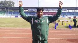ارشد ندیم ٹوکیو اولمپکس میں کوالیفائی کرانےوالے پہلے پاکستانی کھلاڑی ..