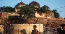 بابری مسجد کی جگہ مسلمانوں کو متبادل زمین کیوں دی جارہی ہے، انتہا پسند ہندو فیصلے کے خلاف عدالت پہنچ گئے