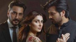 مقبول ترین ڈرامے ''میرے پاس تم ہو'' نے پاکستان میں کئی ریکارڈ بنانے ..