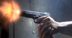 ن لیگی رہنما فیروز شاہ فائرنگ سے جاں بحق، ساتھی زخمی