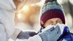 موسم سرما میں بچوں کو ٹھنڈ سے بچائیے