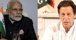 مودی کے ہندو بالا دستی کے ایجنڈے سے جنگ اور خون خرابے کا خطرہ ہے، عمران خان