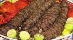 افغانی کباب بنانے کی ترکیب