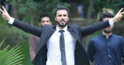پولیس کا 24 گھنٹوں میں حسان نیازی کے گھر پر دوسری بار چھاپہ