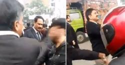 پی آئی سی پر حملے کے بعد وکلاء گردی کی ایک کے بعد ایک ویڈیو منظر عام پر آنے کا سلسلہ جاری