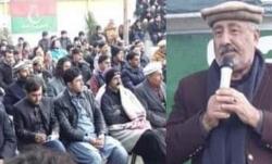 گلگت بلتستان میں لوٹ مار کرنے والے احتساب سے نہیں بچ سکیں گے' جسٹس(ر) سید جعفر شاہ