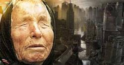 اپنی پیشگوئیوں سے تہلکہ برپا کرنے والی بابا وانگا کی عرب دنیا کے بارے میں ایک اور خوفناک پیشگوئی منظر عام پر آگئی