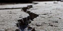 گلگت بلتستان میں زلزلے کے شدید جھٹکے