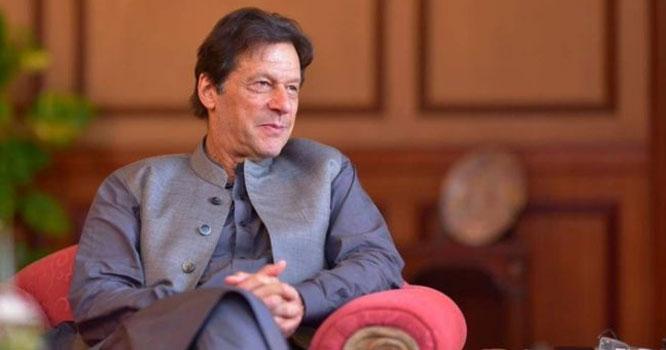 عمران خان صاحب! آپ کیلئے پیغام ہے، آپ گھبرانا شروع کردیں