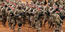 نیٹو سمیت 3ممالک کا اپنے اہلکاروں کو عراق سے نکالنے کا فیصلہ