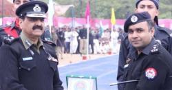 پنجاب پولیس کے اعلیٰ افسر نے خود کو گولی مار کر خودکشی کرلی