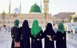 اسلام کی بیٹیاں