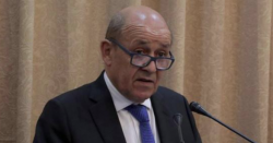 ایران سلیمانی کا انتقام لینے سے گریز کرے: فرانس