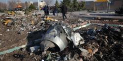 یوکرینی جہاز کو ایک نہیں بلکہ کتنے میزائلوں سے نشانہ بنایا گیا؟ نئی ویڈیو جاری