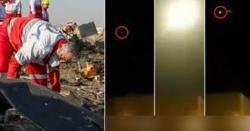قطر ایئر لائن کا جہاز ایرانی میزائل حملے میں بال بال بچ گیا