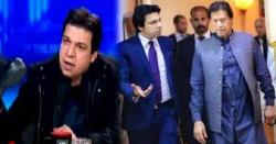 فیصل واوڈا کے استعفے سے متعلق بڑی خبر آگئی