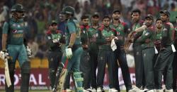 پاکستان بنگلا دیش ٹی ٹونٹی سیریز، پانچ سو والی تمام ٹکٹیں فروخت