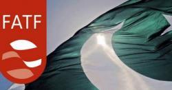 ایف اے ٹی ایف نے پاکستان خوشخبری سنادی