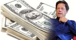 پاکستان کو 96ارب امریکی ڈالرز کی پیشکش