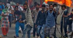 بھارت میں جمہوریت ایک بھیانک مذاق ہے: چوہدری سرور