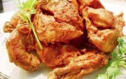 چکن لائٹ بنانے کی ترکیب