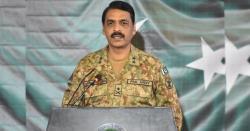 تم 80لاکھ کشمیریوں کو شکست نہیں دے سکے تو 20کروڑو پاکستانیوں کو کیا شکست دو گے :ترجمان پاک فوج