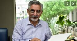 پروفیسر ڈاکٹر محمد اسحق منصوری کی مصباح الہدیٰ صدیقی کی عیادت