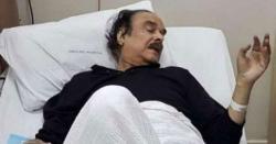 تحریک انصاف کے بانی رہنما نعیم الحق کی نماز جنازہ کب اور کہاں ادا کی جائے گی ، جانیں