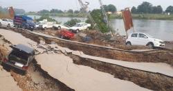 پاکستان کے اہم علاقوں میں زلزلے کے جھٹکے ، زلزلہ اس قدر شدید تھا کہ ۔۔۔!