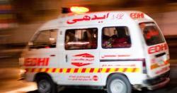 کوئٹہ میں بم دھماکہ،8افراد جاں بحق،20زخمی