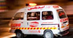 کیماڑی میں زہریلی گیس سے ہلاکتوں کی تعداد 9ہوگئی