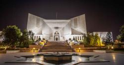 جسٹس قاضی فائز عیسیٰ  معاملہ: سپریم کورٹ نے  جانبداری برتنے کے اٹارنی جنرل کے الزامات کو مسترد کردیا
