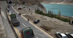 پاکستان کی ترقی چین کے لیے اہم ہے، چینی سفیر