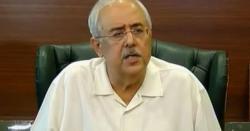 سابق اٹارنی جنرل انور منصور ایک نوٹ لکھ کر دے دیں تو حکومت فارغ ہو سکتی ہے،سینئر تجزیہ کار