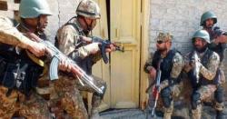 دہشتگردی کیخلاف پاک فوج کے آپریشن ردالفساد کے 3 سال مکمل