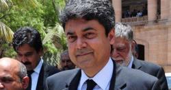 انور منصور کے بعد وزیرقانون فروغ نسیم کا استعفیٰ طلب کرلیا گیا