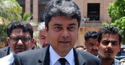 وزیر قانون فروغ نسیم نےسابق اٹارنی جنرل انور منصور سے معافی مانگ لی