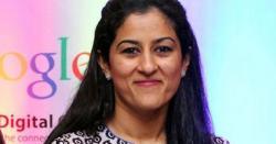 گوگل کی نوکری چھوڑ کر پاکستان آنے کا صلہ مل گیا، وزیراعظم نے تانیہ ایدرس کو بڑے عہدے سے نواز دیا