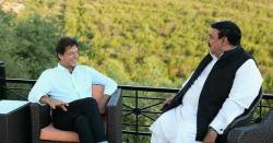 اس شخص کے علاوہ پاکستان کے تمام سیاستدان جی ایچ کیوکے  گیٹ نمبر4کی پیداروارہیں ،شیخ رشیداحمدنے بڑی بات کہہ دی
