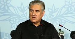 پاکستان کسی کیخلاف اپنی سرزمین استعمال ہونے دے گا نہ کسی تنازعہ کا حصہ  بنے گا، وزیرخارجہ