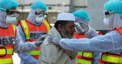 کورونا وائرس: کراچی میں عوامی اجتماعات پر پابندی لگانے کی تجویز