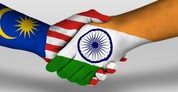 پاکستان کے لیے بری خبر،ملائیشیاکی نئی حکومت نے بھارت کی جانب دوستی کاہاتھ بڑھادیا