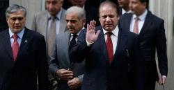 برطانوی اہلکاروں نے نواز شریف کو وطن واپس جانے کا کہا ہے  ،فیاض الحسن چوہان