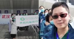 چین کوروناوائرس کیخلاف جنگ جیت گیا