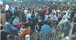 پنجاب حکومت نے لاہور میں کرونا وائرس کا مریض سامنے آنے کی تردید کر دی