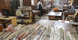 پاکستان میں کوروناوائرس،ایک کروڑ80لاکھ ملازمین کی نوکریاں خطرے میں