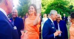 کیا شہزادہ چارلس بھارتی گلوکارہ کے باعث کورونا کا شکار ہوئے؟ہنگامہ کھڑا ہوگیا
